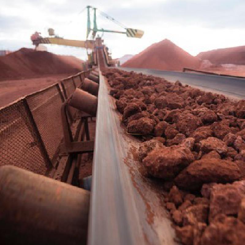 سنگ بوکسیت و کاربرد آن در صنعت آلومینیم